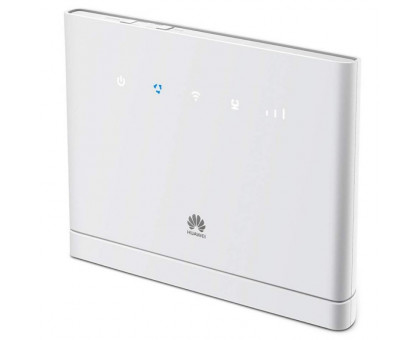 4G Wi-Fi роутер Huawei B315s-607 (Киевстар, Vodafone, Lifecell)