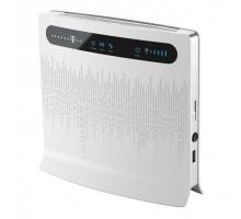 4G WiFi роутер Huawei B593s-12 White