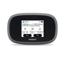 4G/3G LTE Wi-Fi мобильный роутер Novatel MiFi 8800L (Киевстар, Vodafone, Lifecell)