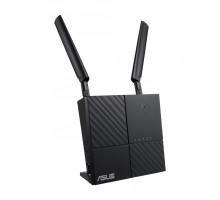 4G беспроводной маршрутизатор ASUS 4G-AC53U (Киевстар, LifeCell, Vodafone)
