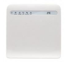 4G Wi-Fi роутер ZTE MF253V White