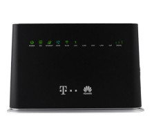 4G Wi-Fi роутер Huawei HA35-22 Black