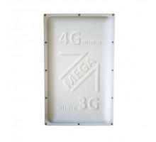 4G антена MIMO MEGA 2x18 дБ