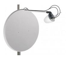 Комплект 3G/4G MIMO Ольхон 3-Pro со спутниковым отражателем 27 дБ (1700-2700 МГц)