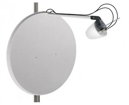 Комплект 3G/4G MIMO со спутниковым отражателем 28 дБ (1700-2700 МГц)