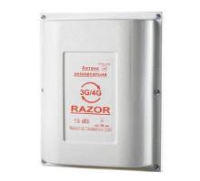 3G|4G панельная антенна Razor 15 дБ (1700-2600 МГц)
