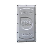 4G панельная антенна LTE GIGA MIMO 2 x 15 дБ (1700-2700 МГц)
