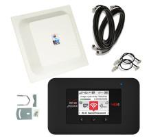 Комплект 3G/4G WiFi роутер NetGear AC791s + 4G LTE MIMO 15ДБ + кабель + 2х переходника
