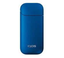 Зарядный блок iQOS 2.4 Plus Blue