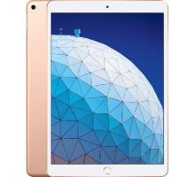 Планшет Apple iPad mini 5 Wi-Fi + Cellular 256GB Gold (MUXP2, MUXE2)