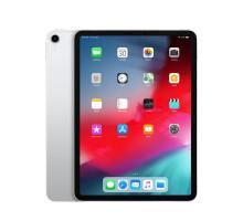 Планшет Apple iPad mini 5 Wi-Fi + Cellular 256GB Silver (MUXN2, MUXD2)