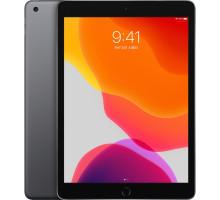 Планшет Apple iPad 10.2 Wi-Fi 32GB Space Grey (MW742)