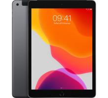 Планшет Apple iPad 10.2 Wi-Fi + Cellular 128GB Space Grey (MW702)
