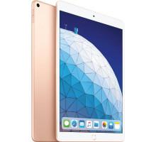 Apple iPad Air 2019 Wi-Fi + Cellular 256GB Gold (MV1G2, MV0Q2)