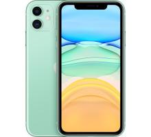 Смартфон Apple iPhone 11 256GB Dual Sim Green (MWNL2)