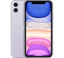 Смартфон Apple iPhone 11 256GB Dual Sim Purple (MWNK2)
