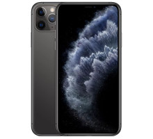 Смартфон Apple iPhone 11 Pro 256GB Space Gray (MWCM2)