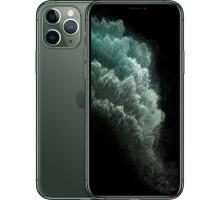 Смартфон Apple iPhone 11 Pro 512GB Dual Sim Midnight Green (MWDM2)