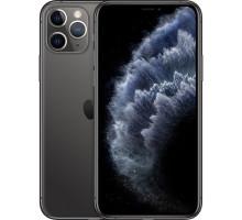 Смартфон Apple iPhone 11 Pro 512GB Dual Sim Space Gray (MWDJ2)