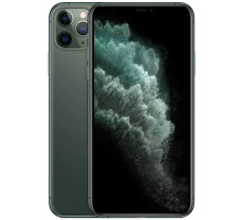 Смартфон Apple iPhone 11 Pro Max 256GB Midnight Green (MWH72)