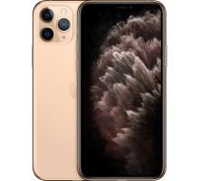 Смартфон Apple iPhone 11 Pro Max 512GB Dual Sim Gold (MWF72)