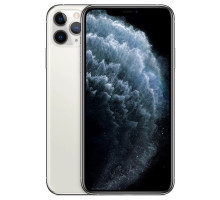 Смартфон Apple iPhone 11 Pro Max 64GB Silver (MWH02)