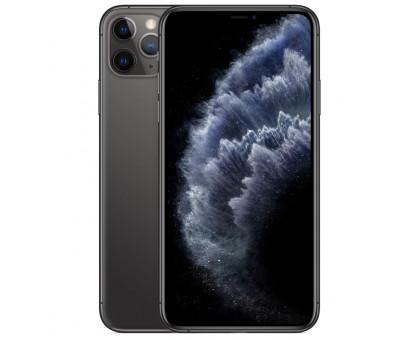 Смартфон Apple iPhone 11 Pro Max 64GB Space Gray (MWHD2)