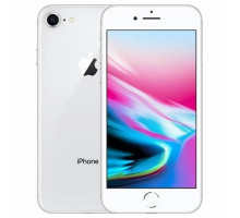 Смартфон Apple iPhone 8 128GB Silver (MX142)