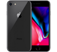 Смартфон Apple iPhone 8 128GB Space Gray (MX132)