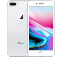 Смартфон Apple iPhone 8 Plus 128GB Silver (MX252)