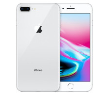 Смартфон Apple iPhone 8 Plus 256GB Silver (MQ8H2)