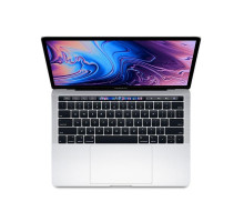 Apple MacBook Pro 15 Silver 2018 (MR962)