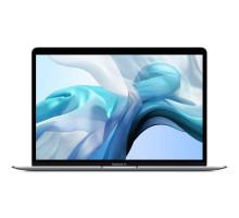 "Ноутбук Apple MacBook Air 13"" Silver 2018 (MUQU2)"