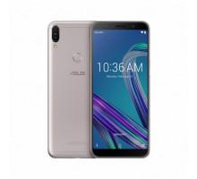 Смартфон ASUS ZenFone Max Pro M1 4/64GB Silver (ZB602KL-4H150WW)