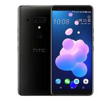 Смартфон HTC U12 Plus 6/128GB Ceramic Black