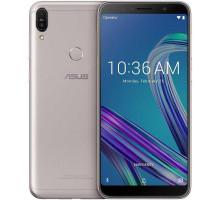 Смартфон ASUS ZenFone Max Pro M1 6/64GB Silver (ZB602KL)