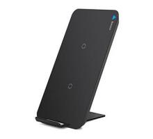 Беспроводное ЗУ для мобильных телефонов Baseus Wireless Charging Stand Black (WXHSD-01)