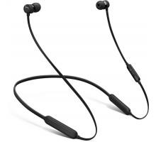 Beats by Dr. Dre BeatsX Earphones Black (MLYE2)