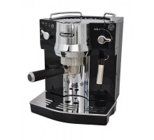 Рожковая кофеварка эспрессо Delonghi EC 820