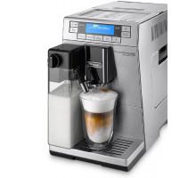 Кофемашина автоматическая Delonghi PrimaDonna XS ETAM 36.365.MB