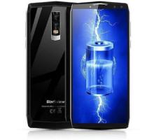 Смартфон Blackview P10000 Pro 4/64GB Black