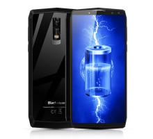 Смартфон Blackview P10000 Pro Mirror Grey
