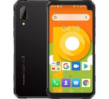 Смартфон Blackview BV6100 3/16GB Black