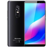 Смартфон Blackview MAX 1 6/64Gb Black
