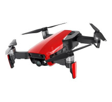 Квадрокоптер DJI Mavic Air More Combo Flame Red