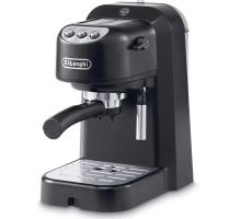 Рожковая кофеварка эспрессо Delonghi EC 251.B