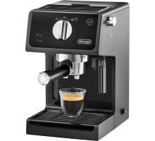 Рожковая кофеварка эспрессо Delonghi ECP 31.21