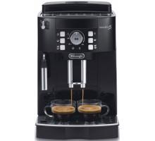 Кофемашина автоматическая Delonghi Magnifica S ECAM 21.117.B