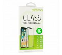 Защитное стекло Samsung Galaxy S10e Optima 5D Edge Clear