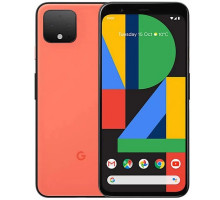 Смартфон Google Pixel 4 XL 128GB Oh So Orange
